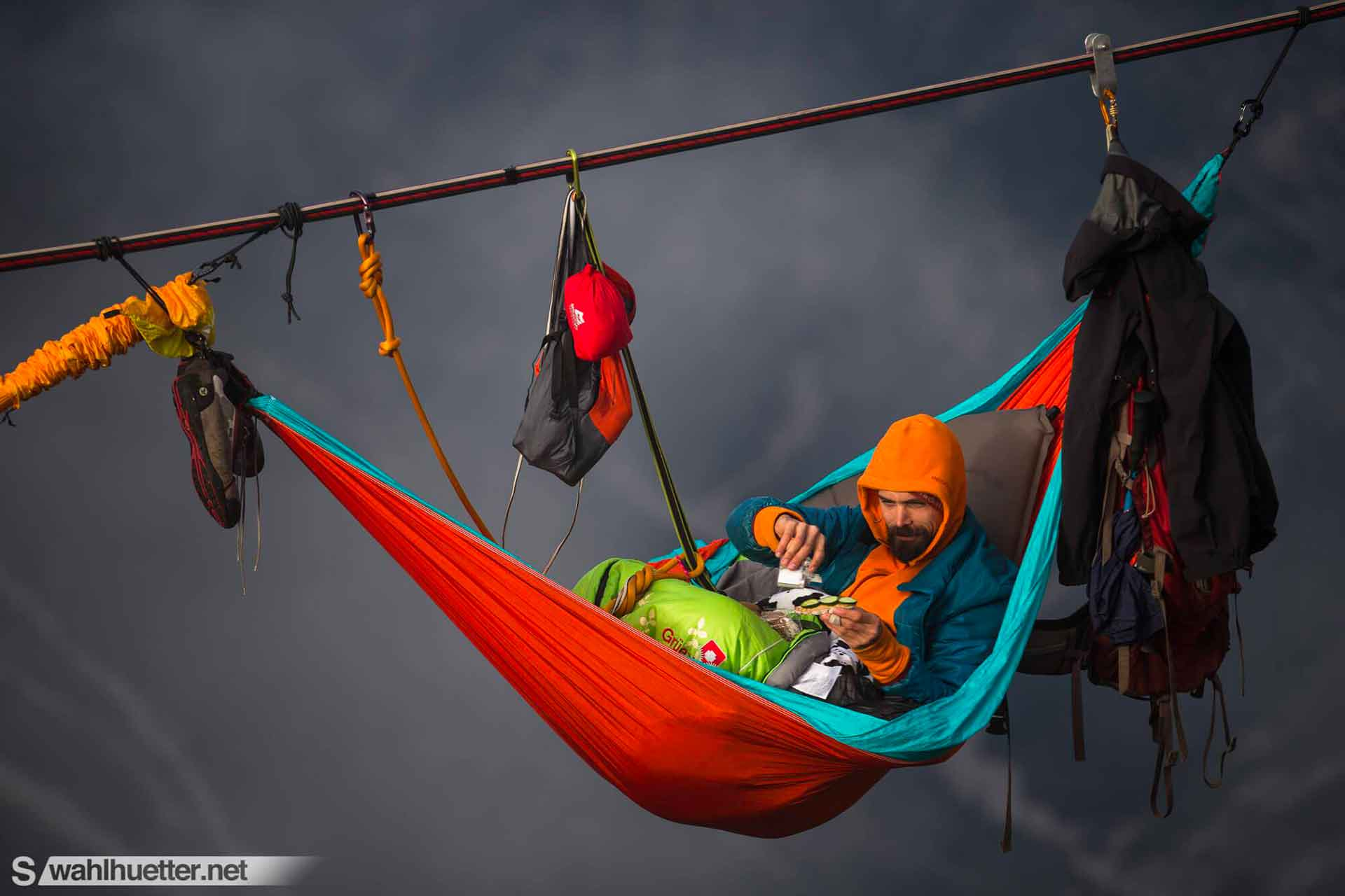 Ticket to the Moon | Hammock manufacturer