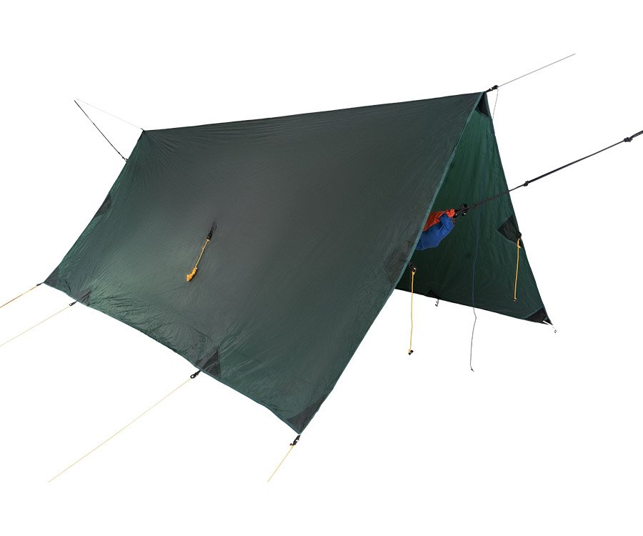 Full Moon Tarp