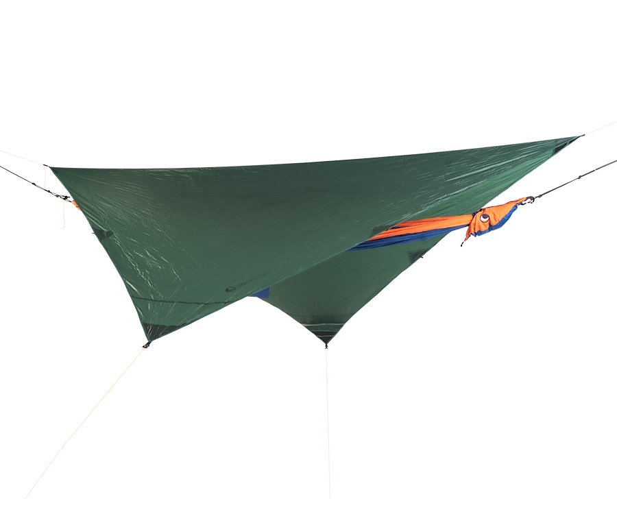 Lightest Tarp